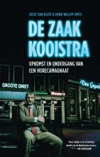 Henk Willem Smits Joost van Kleef, De zaak Kooistra
