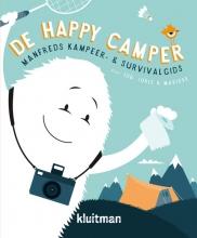 Job, Joris & Marieke De happy camper