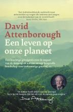 David Attenborough , Een leven op onze planeet