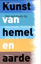 Wessel Stoker , Kunst van hemel en aarde