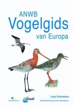 Lars  Svensson ANWB Vogelgids van Europa