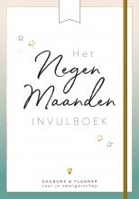 Eva Reinders , Het negen maanden invulboek