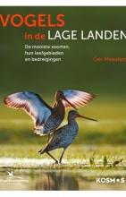Ger Meesters , Vogels in de lage landen