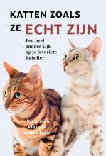 Chris Dusauchoit , Katten zoals ze echt zijn