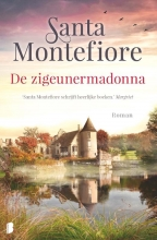 Santa  Montefiore De zigeunermadonna
