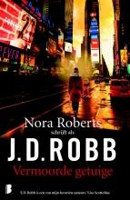 J.D.  Robb Vermoorde getuige