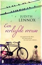 Judith  Lennox Een verliefde vrouw