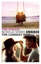 Nicholas  Sparks Omnibus The Choice & The Longest Ride