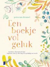 Petra van Dreumel , Een boekje vol geluk