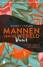 Audrey Carlan , Vuur