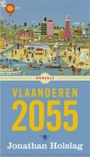 Jonathan  Holslag Vlaanderen 2055