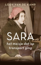Lody van de Kamp Sara, het meisje dat op transport ging