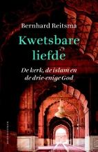 Bernhard  Reitsma Kwetsbare liefde