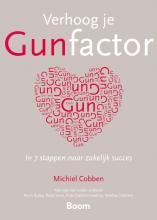 Michiel Cobben , Verhoog je gunfactor