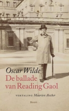 Oscar Wilde , De ballade van Reading Gaol