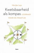 Marijke Leys , Kwetsbaarheid als kompas