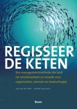 Michel van Buren Jack van der Veen, Regisseer de keten
