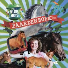 Petra  Boers Het Klokhuis paardenboek