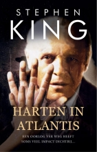 Stephen  King Harten in Atlantis