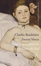 Charles  Baudelaire Zwarte Venus