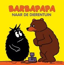Barbapapa 5 ex. / Naar de dierentuin