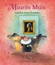 Dieter&Ingrid  Schubert Maurits Muis