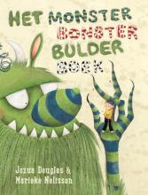 Jozua  Douglas, Marieke  Nelissen Het monsterbonsterbulderboek
