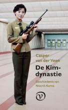 Casper van der Veen , De Kim-dynastie