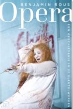 Benjamin Rous , Opera