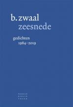 Ben Zwaal , Zeesnede