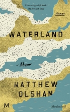 Matthew  Olshan Waterland