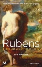Nils  Büttner Rubens