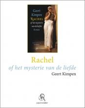 Geert  Kimpen Rachel of het mysterie van de liefde (grote letter) - POD editie