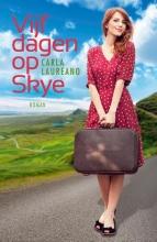 Carla  Laureano Vijf dagen op Skye