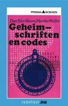D.  Tyler Moore, M.  Waller Vantoen.nu Geheimschriften en codes