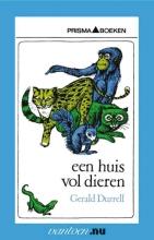 Gerald  Durrell Vantoen.nu Huis vol dieren