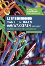 Jan  Vanhoof, Maarten van de Broek, Maarten  Penninckx, Vincent  Donche, Peter van Petegem Leerbereidheid van leerlingen aanwakkeren