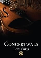 Leni  Saris Concertwals