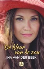 Ina van der Beek , De kleur van de zon