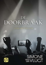 Simone van der Vlugt De doorbraak