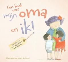 Een boek over mijn oma en ik