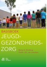 , Basisboek jeugdgezondheidszorg