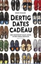 Noor  Spanjer Dertig dates cadeau