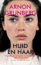 Arnon  Grunberg Huid en Haar