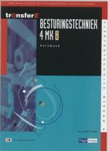 A.J. van der Linden , Besturingstechniek 4 MK DK 3401 Kernboek