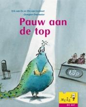 Elle van Lieshout Erik van Os, Pauw aan de top