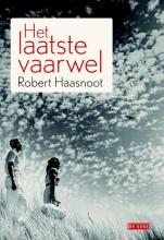 Robert  Haasnoot Het laatste vaarwel