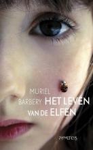 Muriel  Barbery Het leven van de elfen
