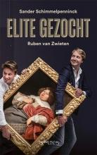 Ruben van Zwieten Sander Schimmelpenninck, Elite gezocht