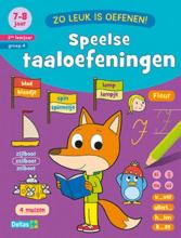 ZNU Speelse taaloefeningen 7-8 jaar 2de leerjaar groep 4